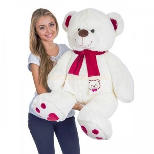Подарок медведь  с шарфом 120 см
